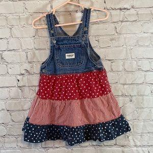 Oshkosh BGosh 24 month Dress 👗